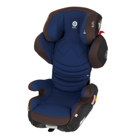 Kiddy Kindersitz Smartfix Oslo