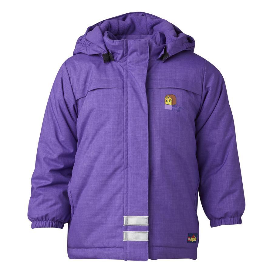 LEGO WEAR  Chaqueta Duplo Girl s JOAN 632 violeta