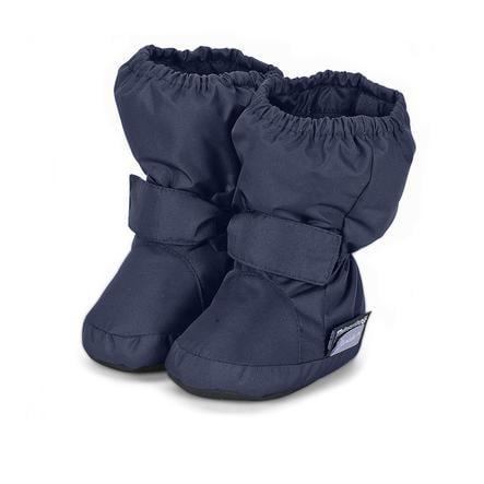 Sterntaler vauvan pitkävartiset kengät, tummansininen