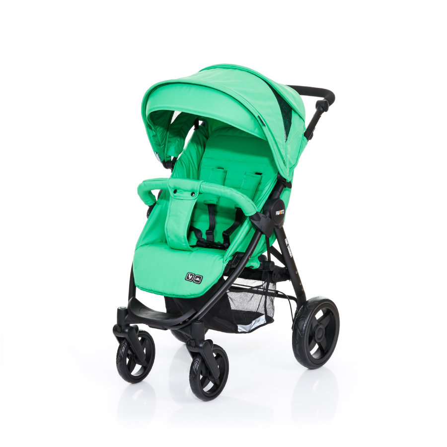 ABC DESIGN Buggy Avito grass