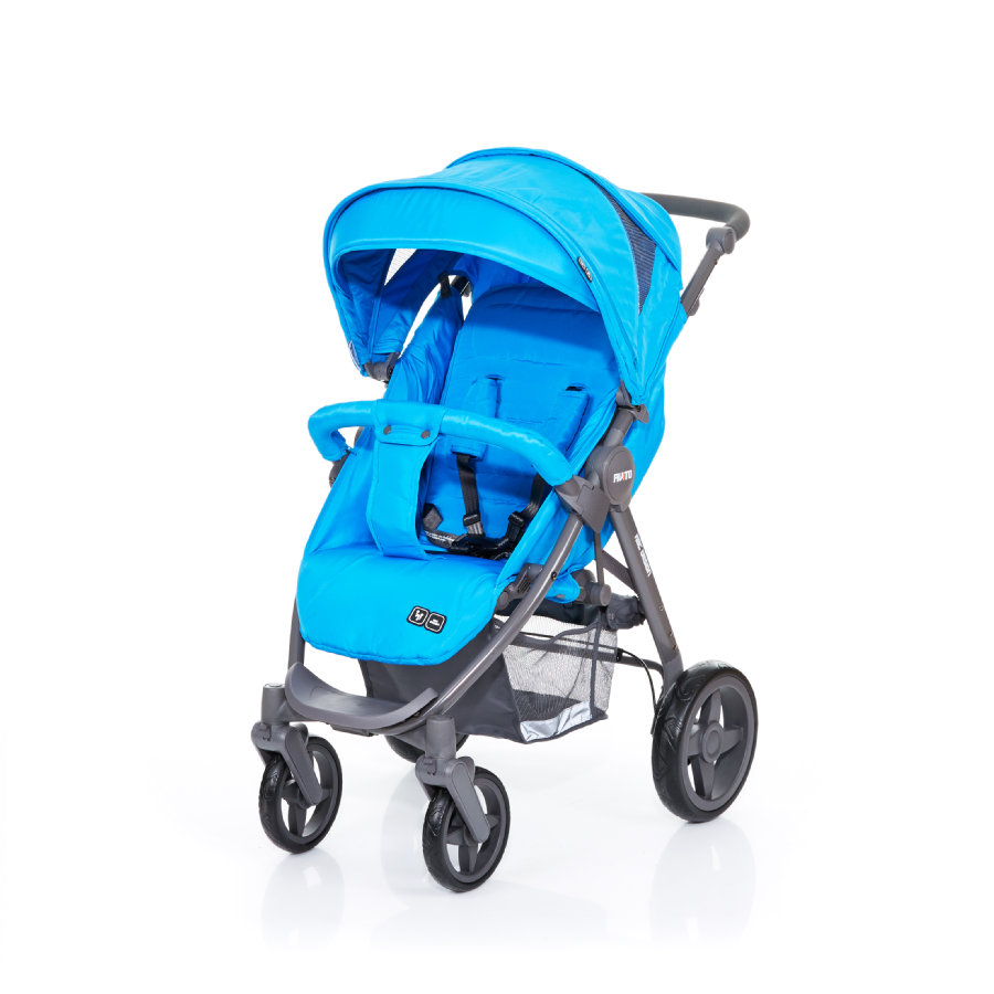 ABC DESIGN Buggy Avito water