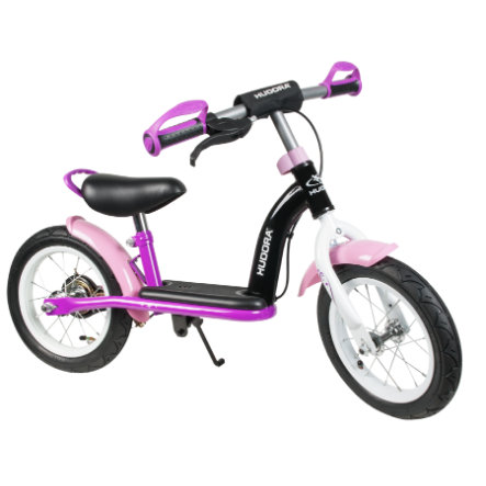 "HUDORA Draisienne Cruiser Girl, 12"", rose 10067"