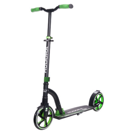 HUDORA Hulajnoga Big Wheel Flex 200, green 14248