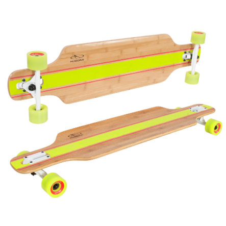 HUDORA Longboard Point Loma 12819