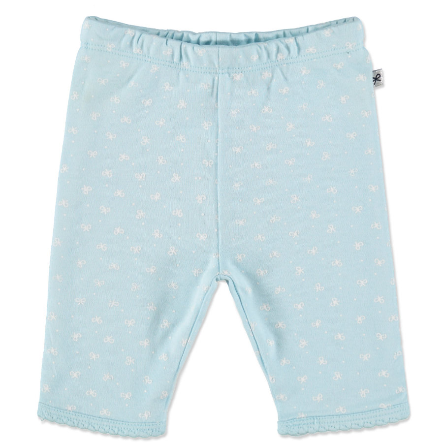 Staccato Girls Baby Hose blue glow