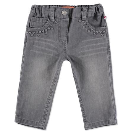 Staccato Girls Mini Jeans grey denim