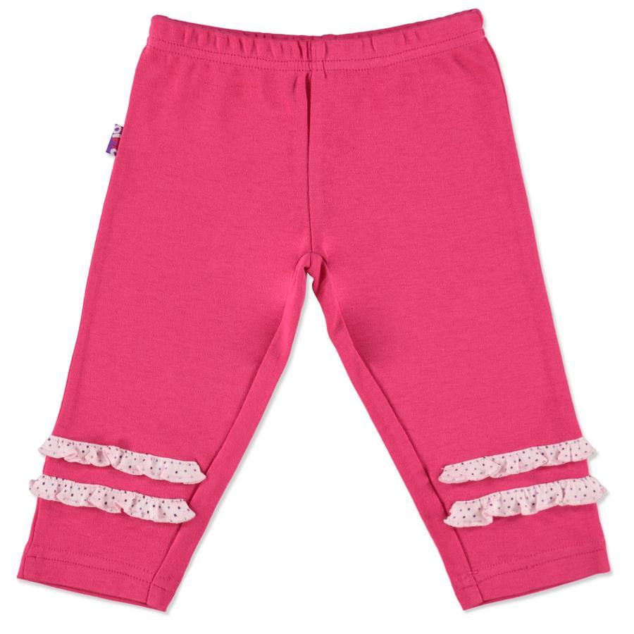 PINK OR BLUE Tyttöjen housut, pinkki