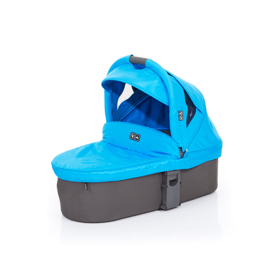 ABC DESIGN Carrycot Cobra/Mamba/Tec/Zoom cloud-water