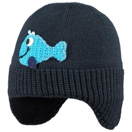 BARTS Bonnet Mini Girl s Cap Supra Beanie bleu