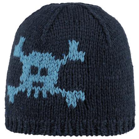 BARTS Boys Mütze Skull Beanie blue