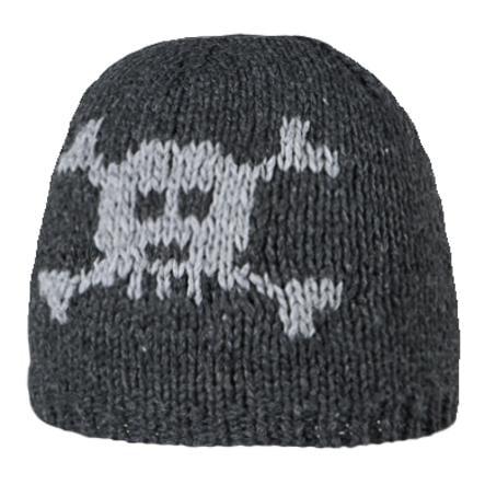BARTS Boys Mütze Skull Beanie black
