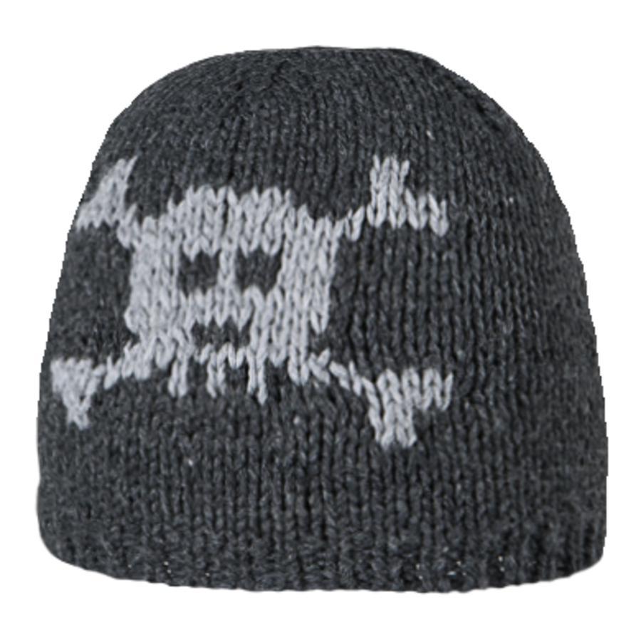 BARTS Boys hue Skull Beanie black