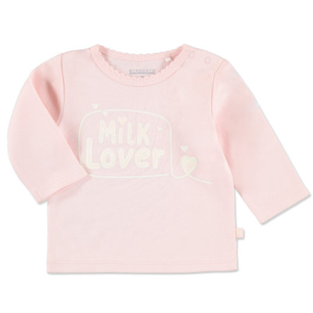 Staccato Girls Baby Longsleeve rose