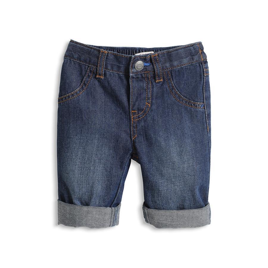 ESPRIT Boys Baby jeans blauwe spijkerbroek medium wassen