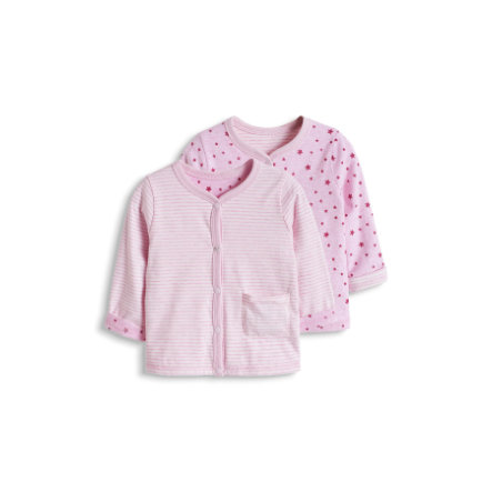 ESPRIT Girls Newborn Wende-Sweatjacke
