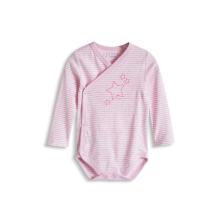 ESPRIT Girls Baby Body light pink