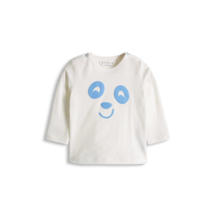 ESPRIT Newborn T-Shirt Off White 3