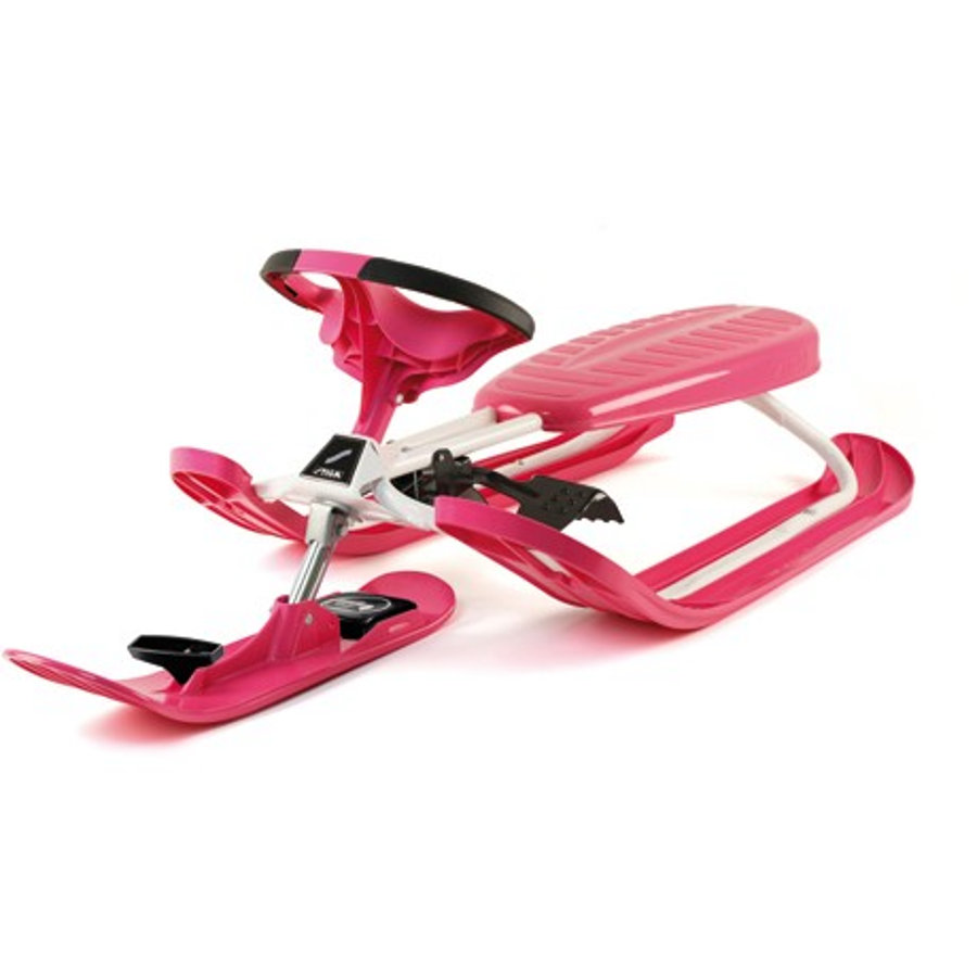 STIGA SPORTS Snowracer® Curve - Color Pro roze