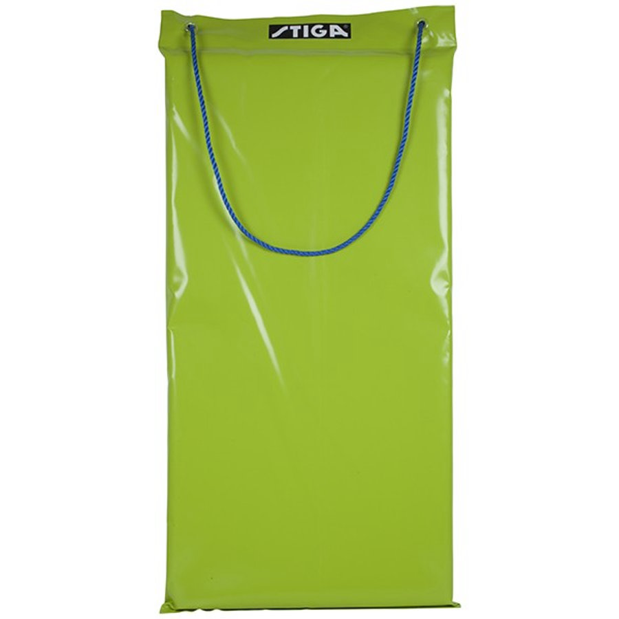 STIGA SPORTS Tapis de neige Snow Flyer Junior, vert