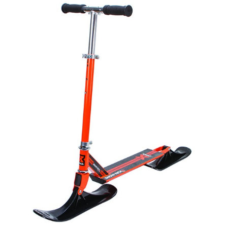 STIGA SPORTS Snösparkcykel Snow Kick™ Free, orange