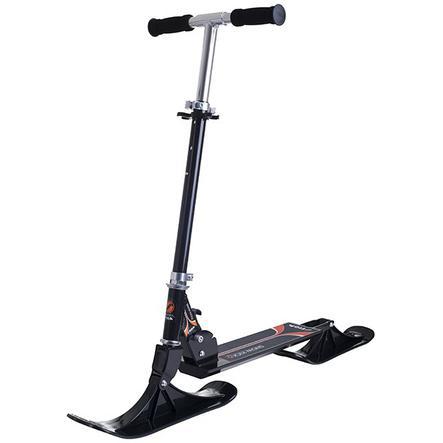 STIGA SPORTS Sneeuwbike - Snow Kick™, zwart