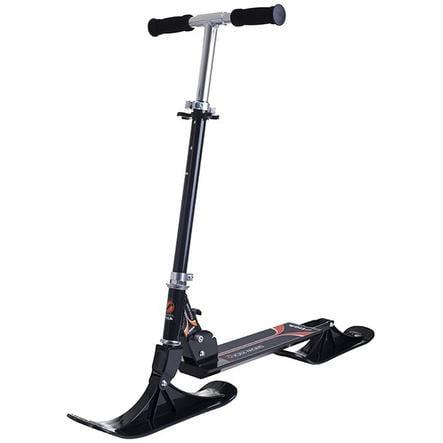 STIGA SPORTS Snösparkcykel - Snow Kick™ svart