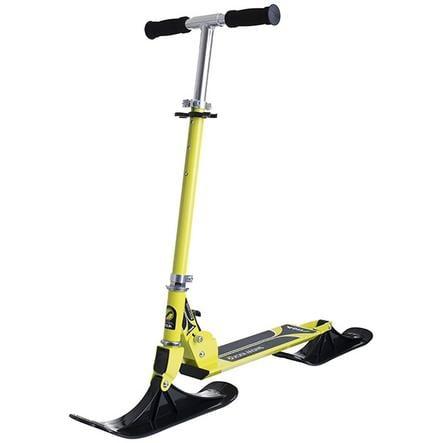 STIGA SPORTS Snösparkcykel - Snow Kick™ grön