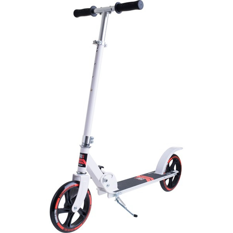 STIGA SPORTS Kick Scooter Creator 200-S, weiß
