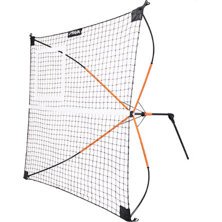 STIGA SPORTS  FB Rebounder Flexi Trainer W150