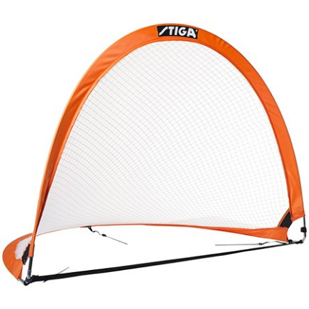 STIGA SPORTS Torwand - Goal Set Pop-Up