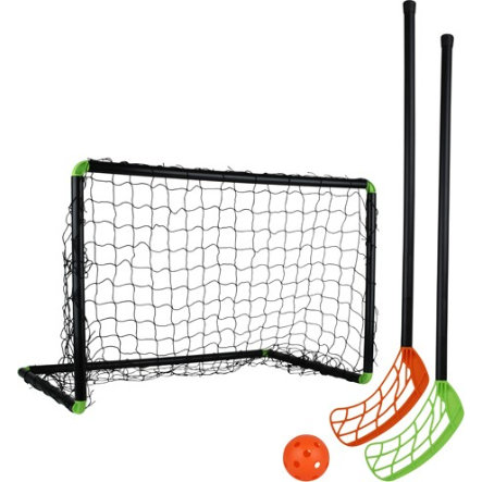 STIGA SPORTS Innebandyset Player 60