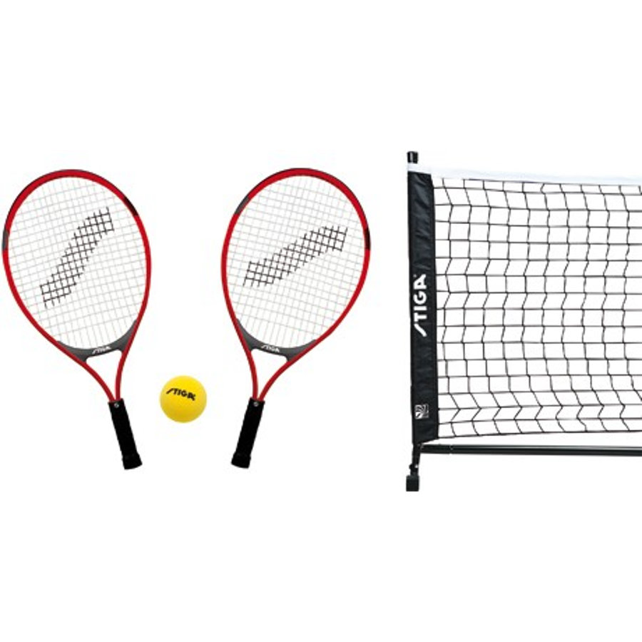 STIGA SPORTS Mini-Tennis Set