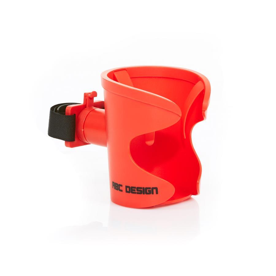 ABC DESIGN Universal Becherhalter flame