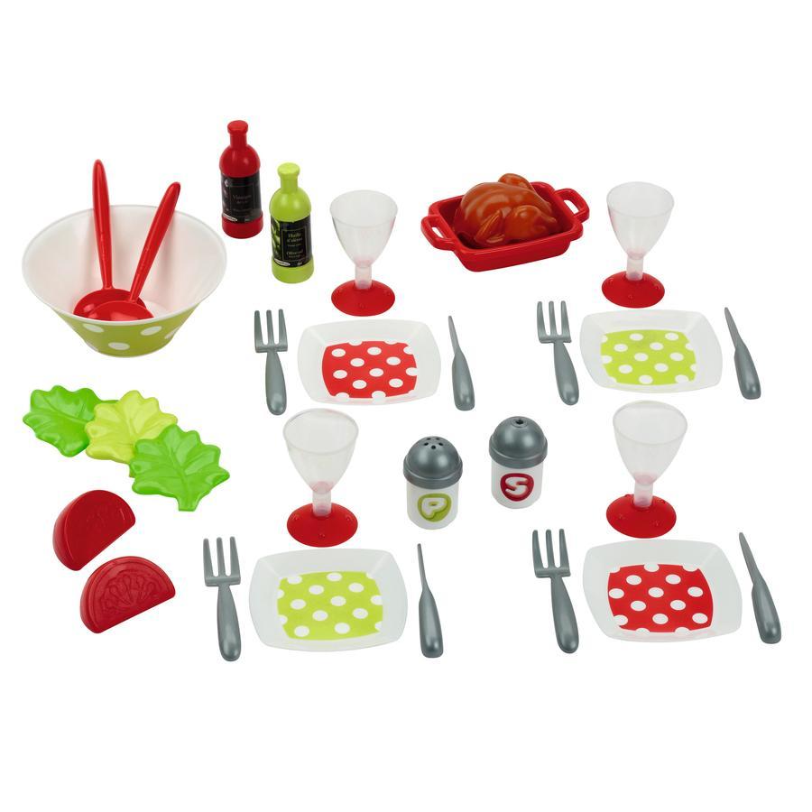 ECOIFFIER Diner set