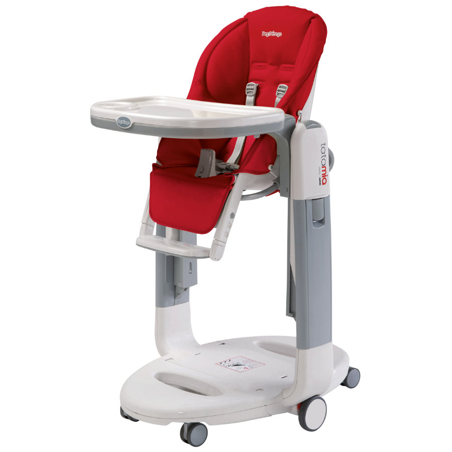 PEG-PEREGO High Chair TATAMIA FRAGOLA