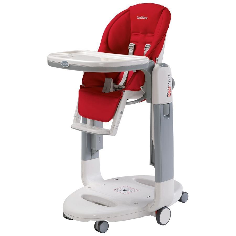 PEG-PEREGO Jídelní židlička TATAMIA FRAGOLA