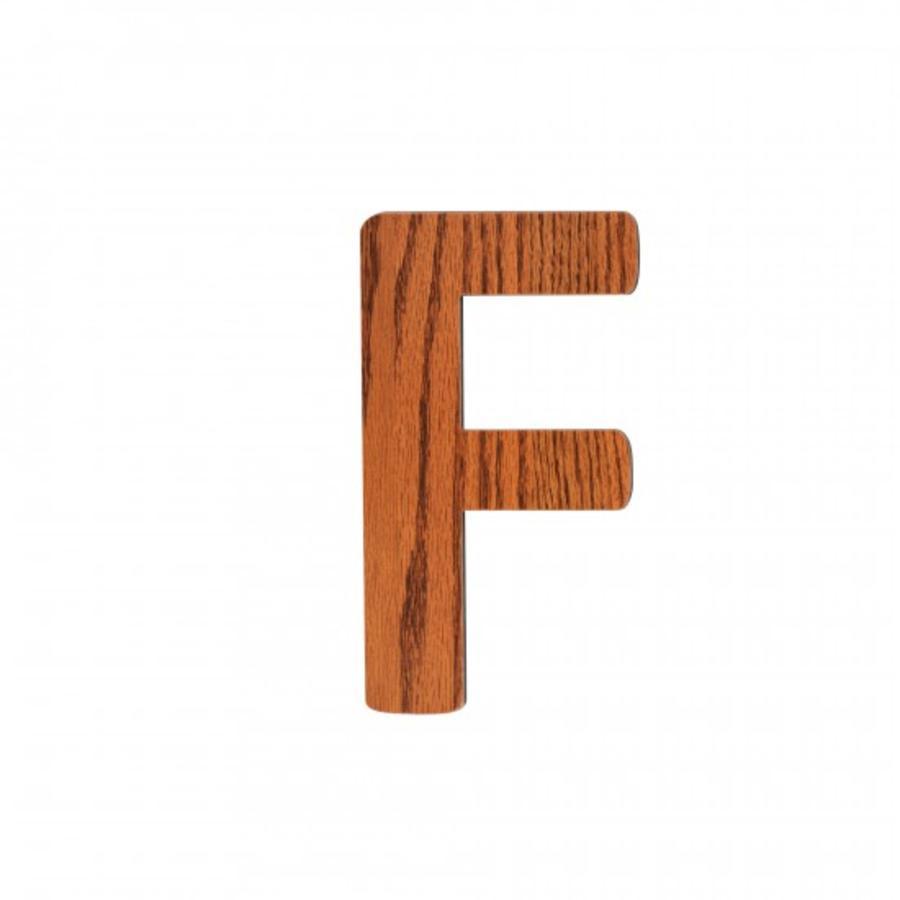 SEBRA F, dřevo