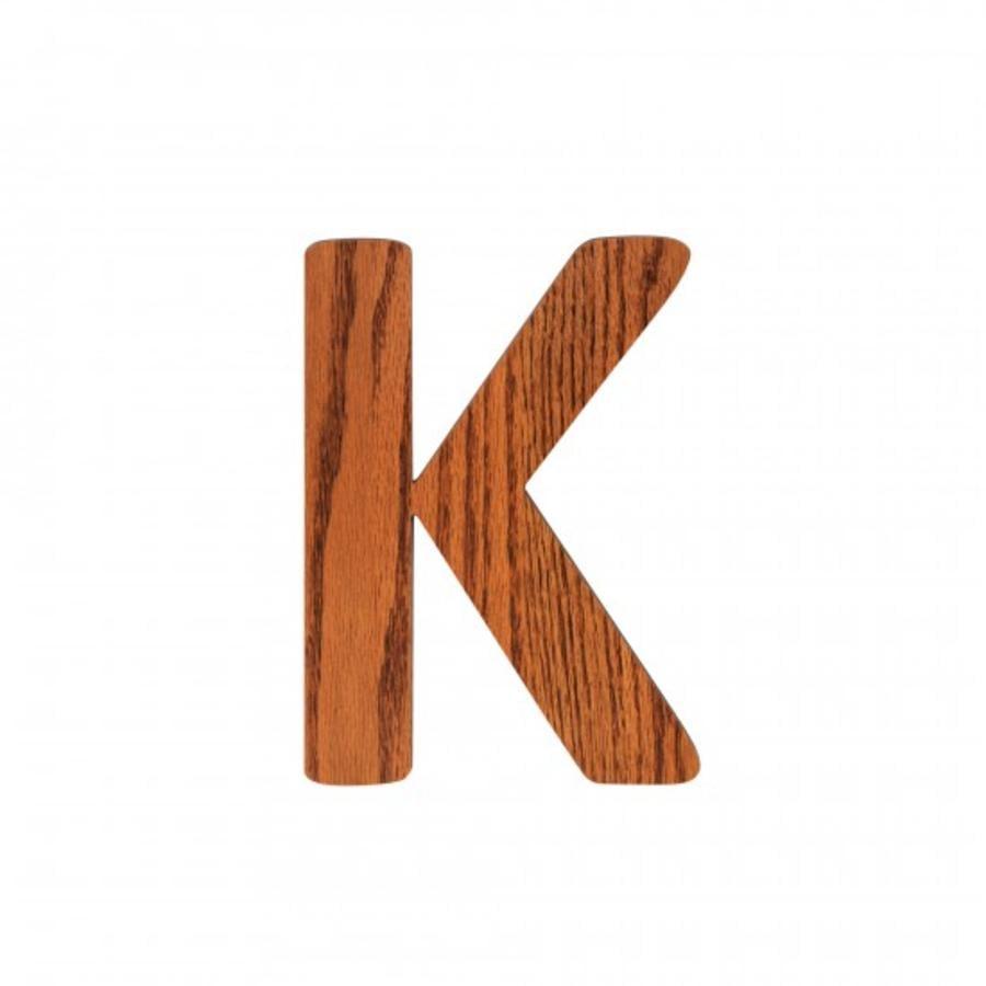 SEBRA K, dřevo