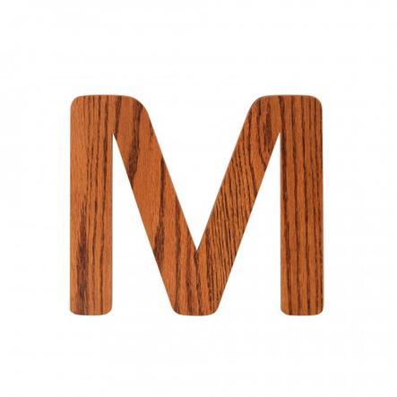 SEBRA M, dřevo