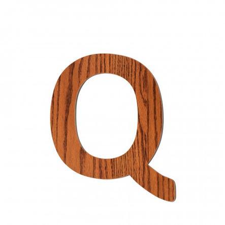 SEBRA Q, Holz