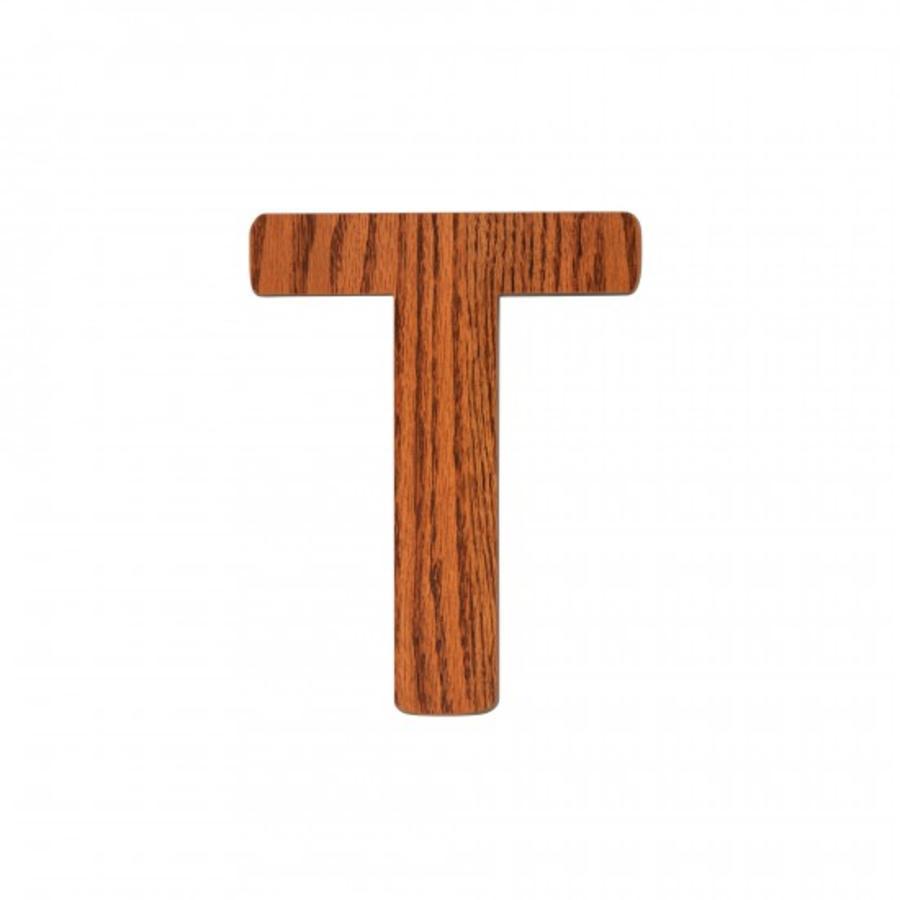 SEBRA T, Holz