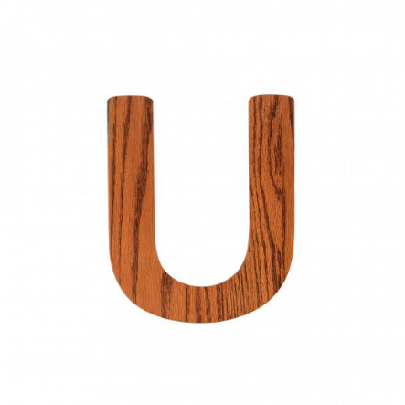 SEBRA U, Træ