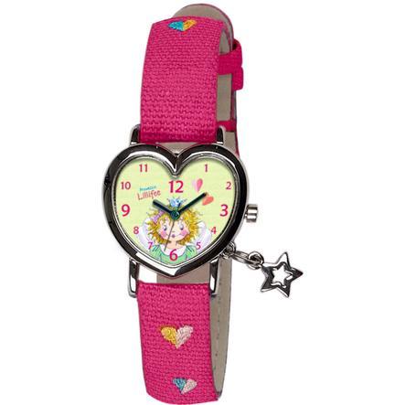 COPPENRATH Armbanduhr - Prinzessin Lillifee