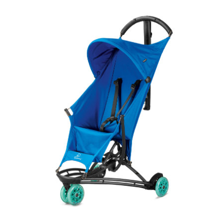 Quinny Buggy Yezz Bold Blue