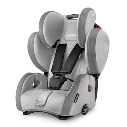 RECARO Replacement Cover Young Sport Hero Shadow