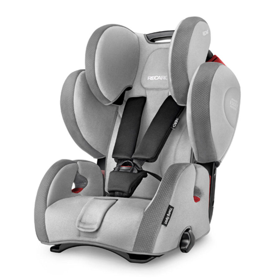 RECARO Housse de remplacement Young Sport Shadow