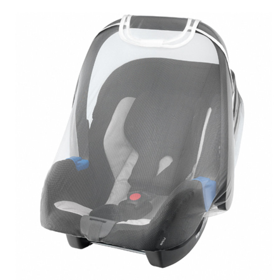 RECARO Mosquito Net for Privia and Young Profi Plus Car Seats