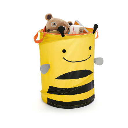 SKIP HOP Zoo Speelgoedmand Hamper Bee