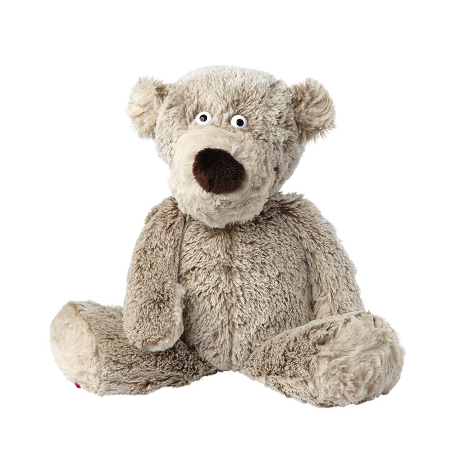 SIGIKID Peluche Ours Sweety