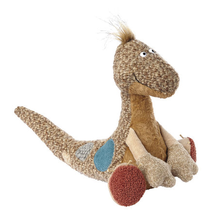 SIGIKID Knuffel Brontosaurus Sweety